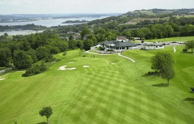 The Glengarriff Golf Club